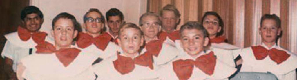 "Leroy ""Roy"" Evans (Class 1962-1967)"