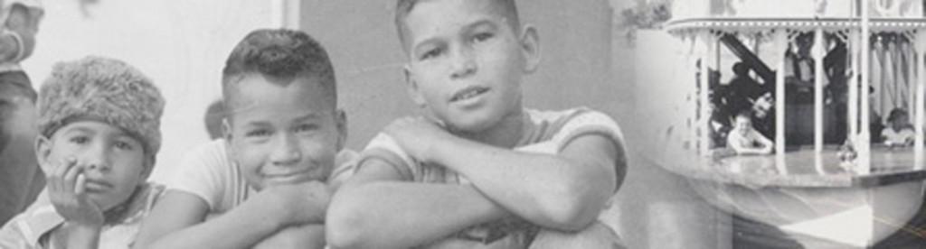 "Leroy ""Roy"" Evans (Class 1949-1954)"